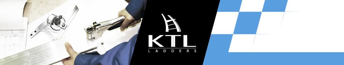 escaleras de aluminio escaleras de aluminio Escaleras de aluminio banner keywords escaleras y andamios KTL