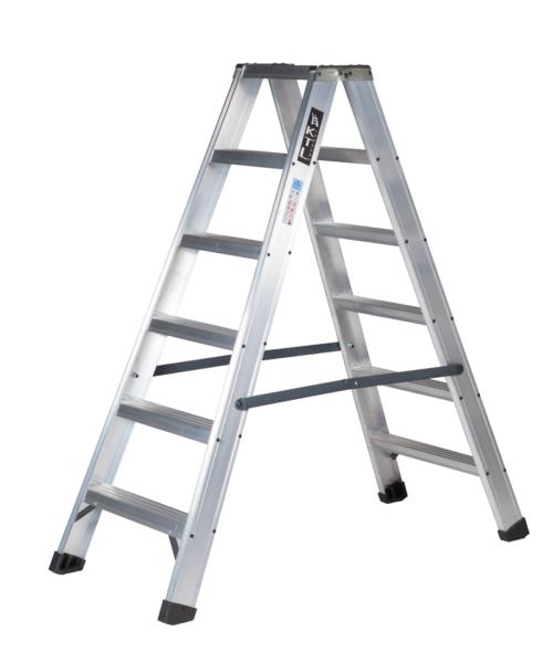 Para escaleras top ideas para decorar escaleras with para - Escaleras para almacen ...