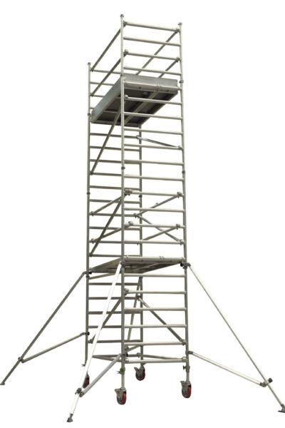 Torre móvil