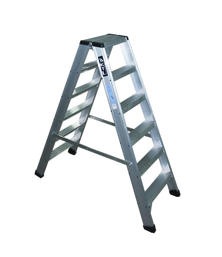 23225006-comfort-6peld Escalera Comfort doble acceso Escalera Comfort doble acceso 23225006 comfort 6peld 1