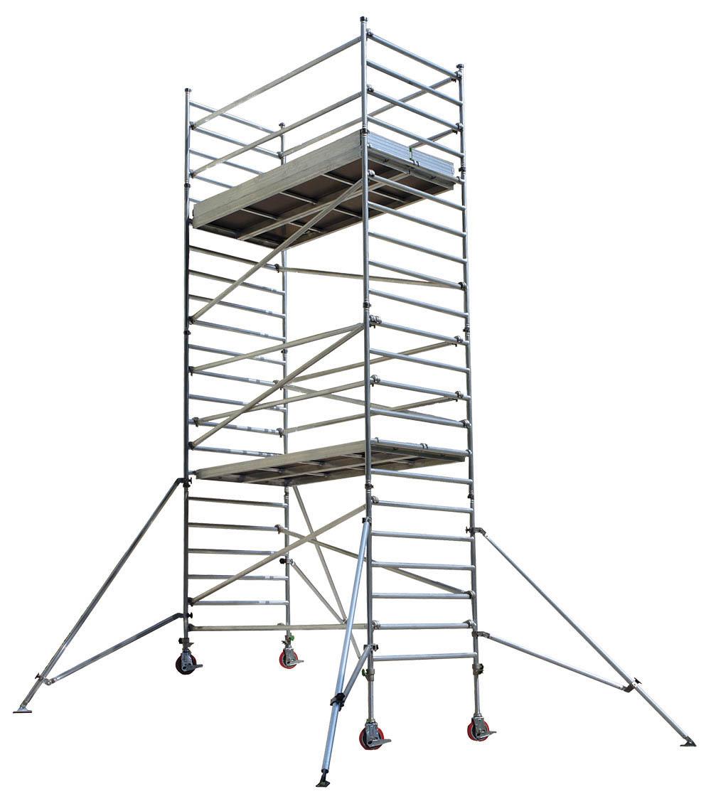 KPO3 torre movil industrial kpo3 torre móvil industrial KPO3 Torre móvil industrial kpo3