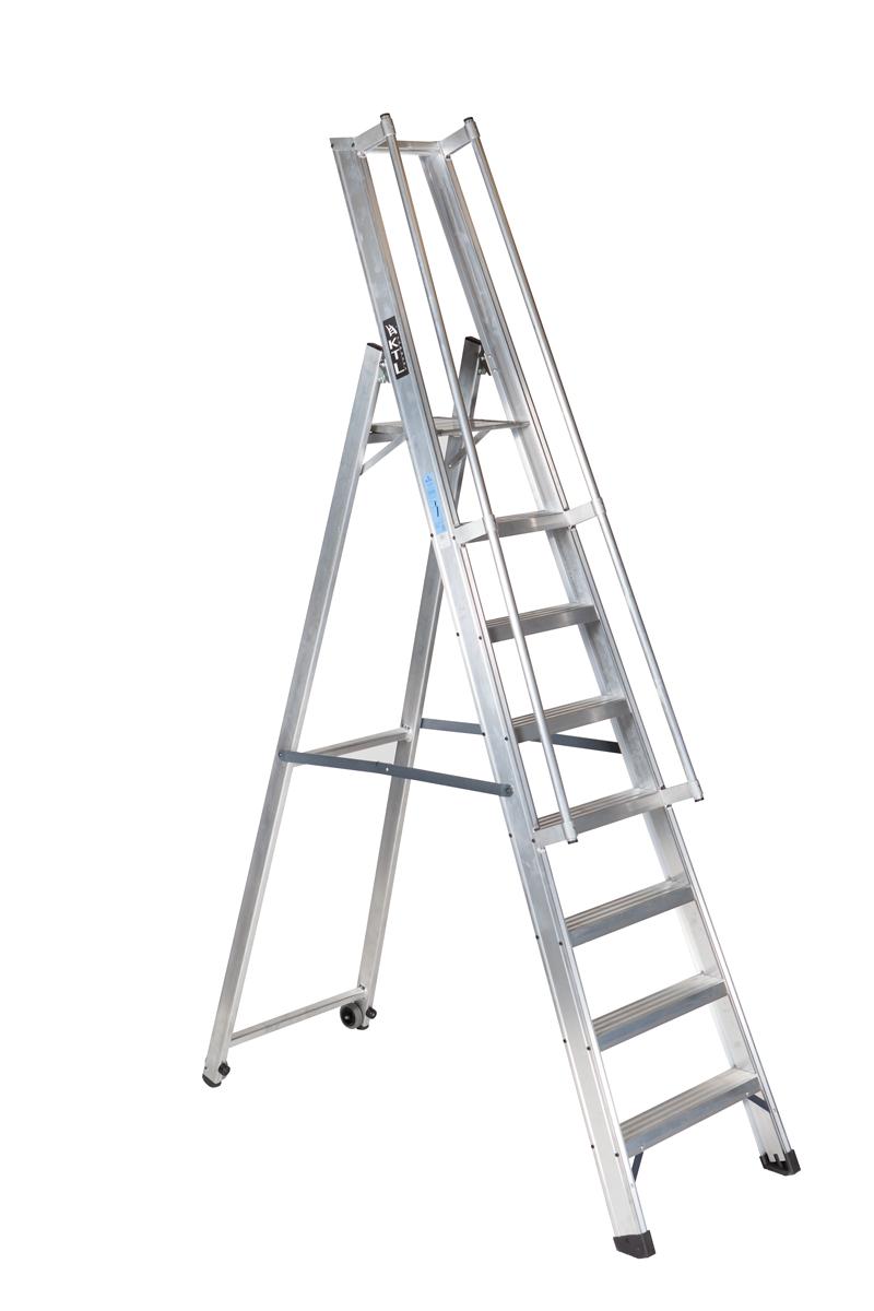 nueva escalera de almacén XL-S nueva escalera de almacén xl-s Nueva escalera de almacén XL-S 5 nueva escalera de almacen XL S