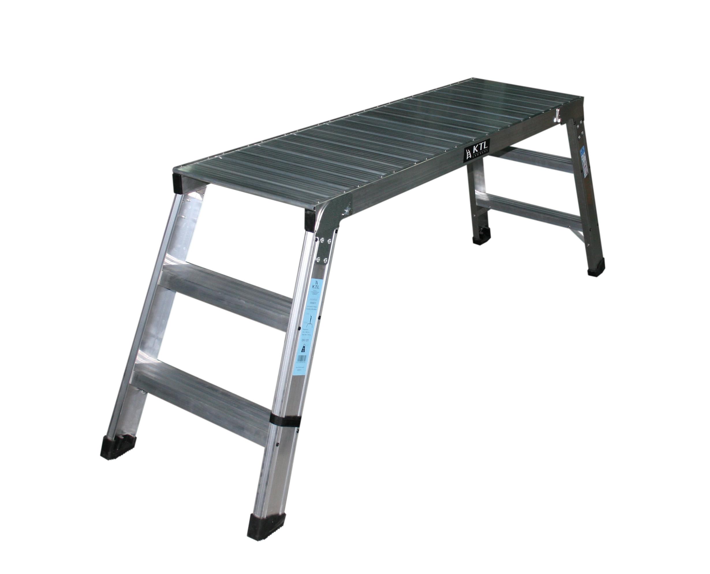 plataforma de trabajo plegable karla Plataforma de trabajo plegable KARLA 26034515 ptp