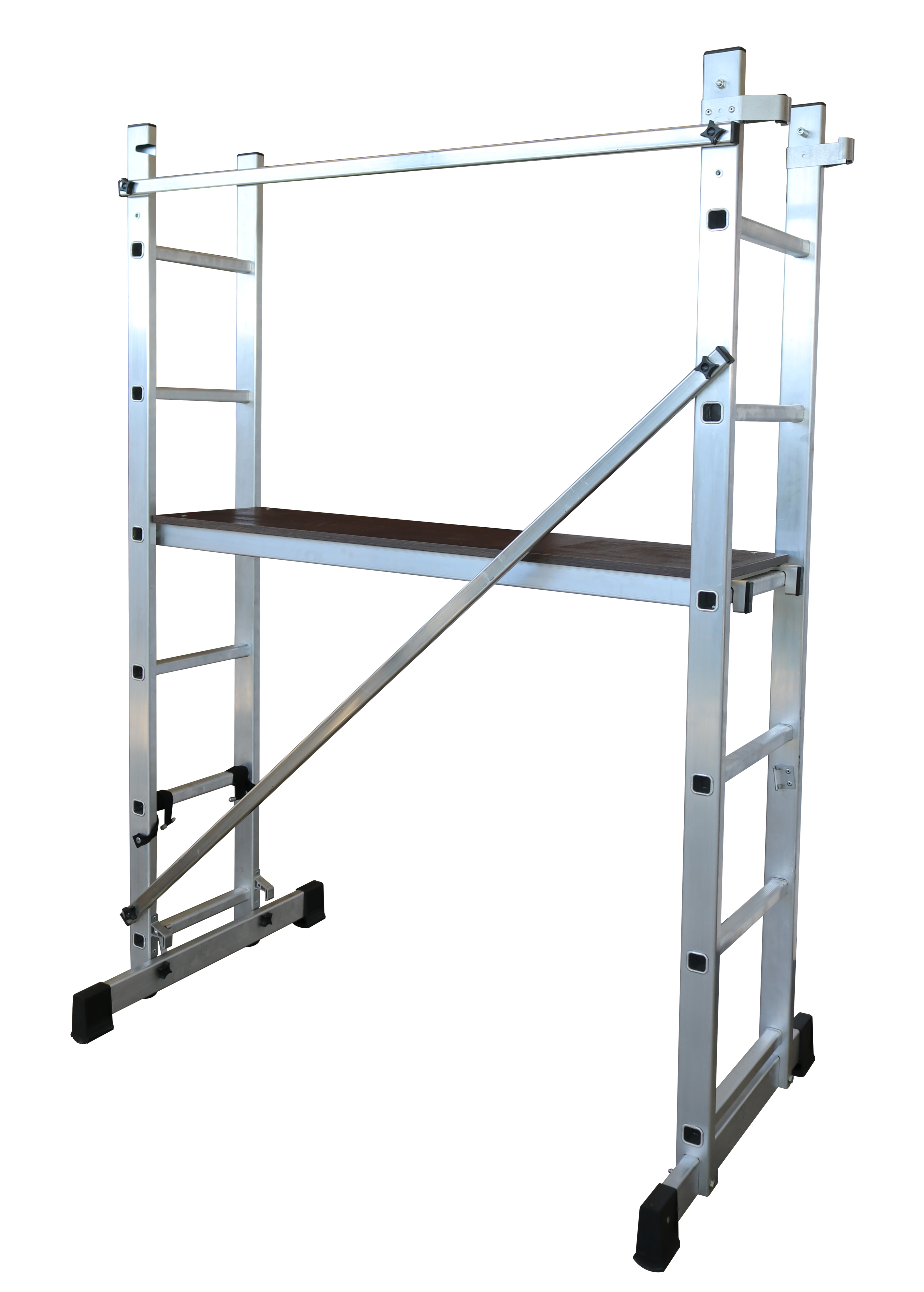 escalera-andamio multiusos Escalera-andamio multiusos escalera andamio 1