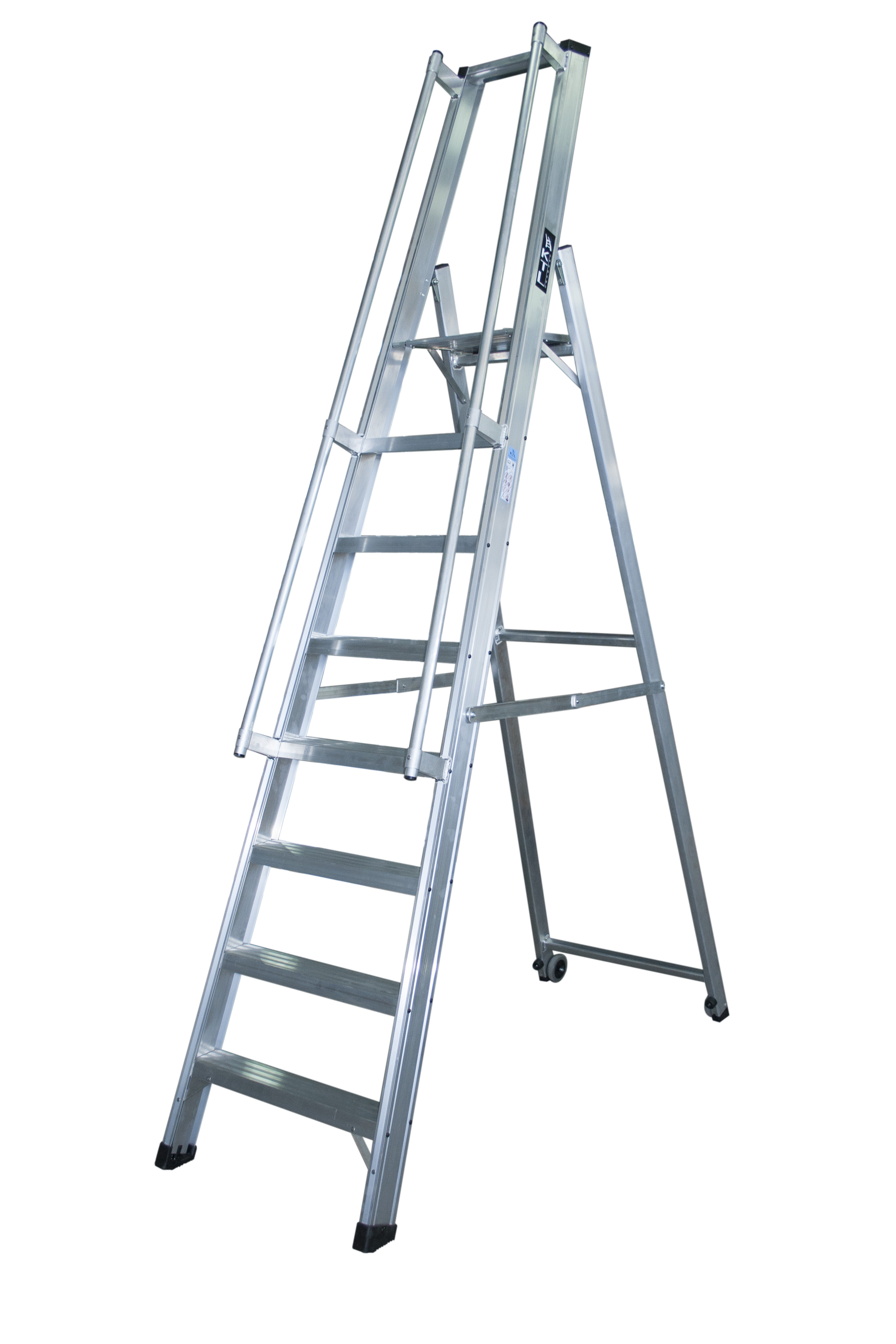 escalera de tijera xl-s Escalera de tijera XL-S xl s 8