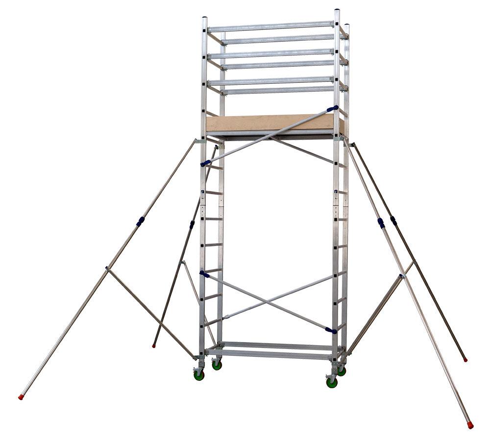 FAST ALTO Torre movil profesional FAST ALTO Torre móvil profesional FAST ALTO Torre móvil profesional 20257280