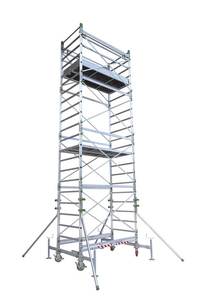 DOS·80 Torre móvil industrial dos·80 torre móvil industrial DOS·80 Torre móvil industrial DOS  80