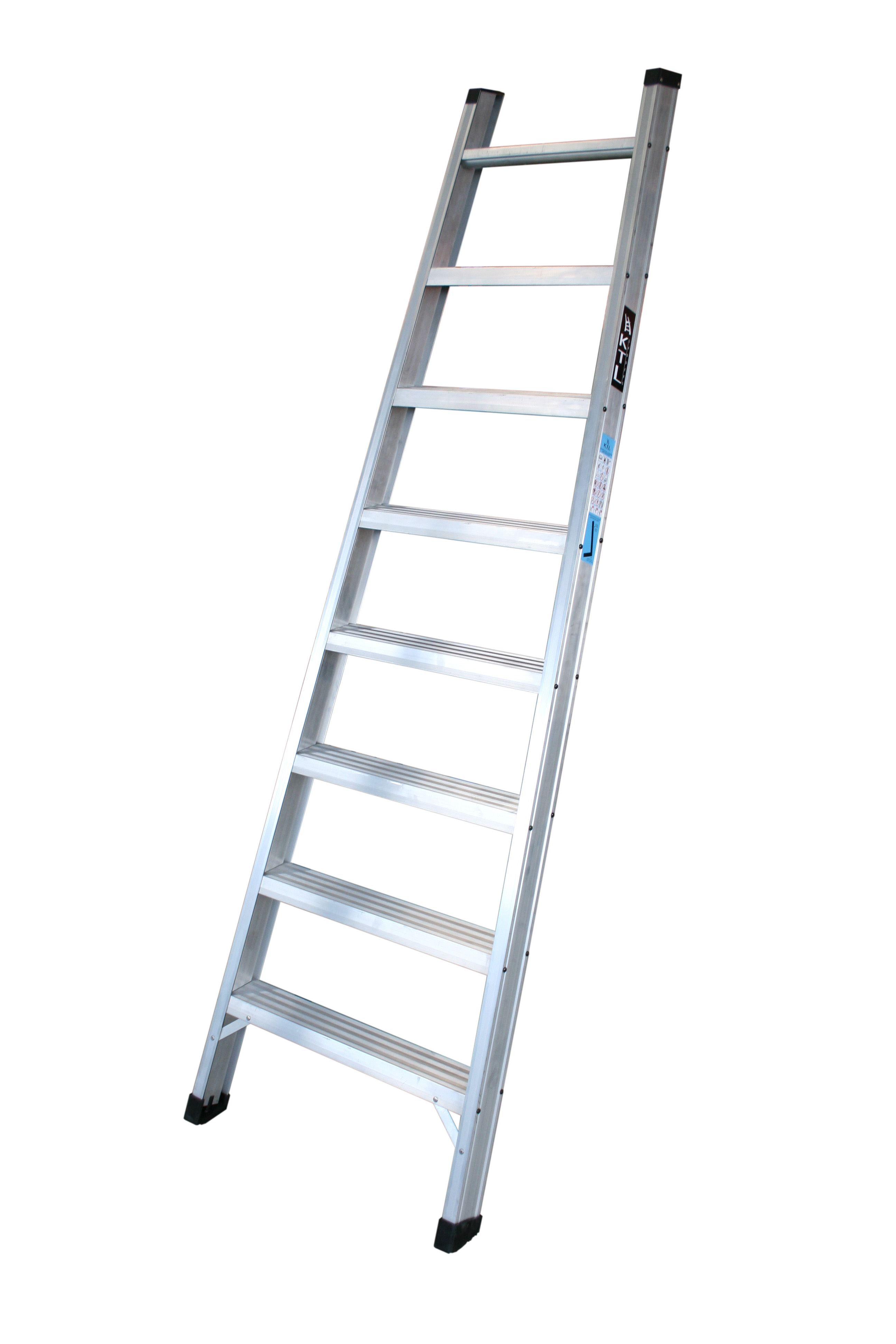 escalera de tijera xl Escalera de apoyo COMFORT escalera apoyo 8peld